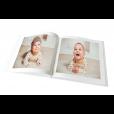 Fotoboek vierkant