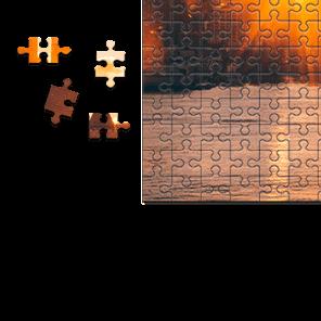 Foto op puzzel prijzen